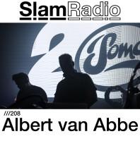Thursday September 29th 08.00pm CET – SLAM RADIO #208