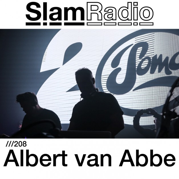 Thursday September 29th 08.00pm CET – SLAM RADIO #208