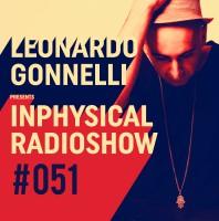 Friday September 30th 11.00pm CET- Inphysical Radio #051 by Leonardo Gonelli