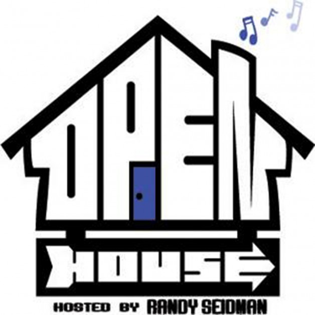 Saturday October 1th 06.00pm CET – Open House Radio by Randy Seidman