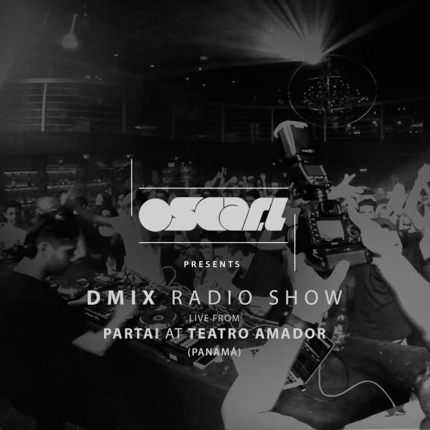 Saturday October 1th 10.00pm CET – D-Mix Radio Show by Oscar L