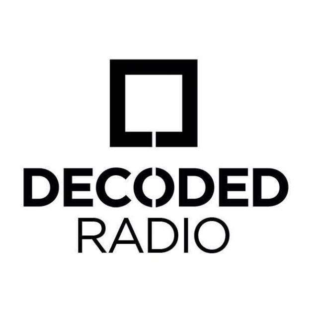 Saturday October 1th 11.00pm CET – Decoded Magazine Radio by Ian Dillon