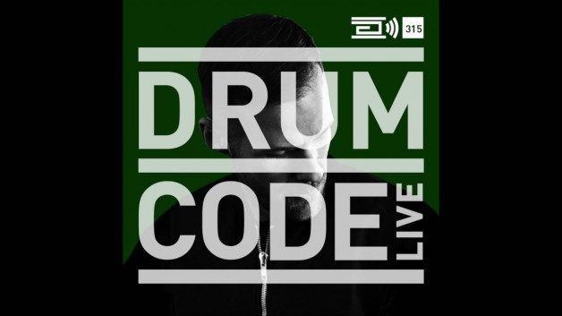 Saturday October 1th 11.00pm CET- DRUMCODE RADIO LIVE #315
