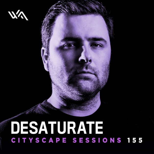 Wednesday October 5th 06.00pm CET- CITYSCAPE SESSIONS #155 by Blake Sutherland
