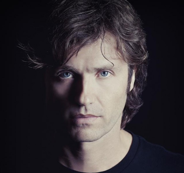 Saturday October 8th 08.00pm CET- STROM:KRAFT RADIO ARTIST FEATURE #05 HERNAN CATTANEO (ARG)