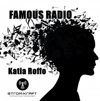 Tuesday October 11th 05.00pm CET [08.00am SLT] – Second Life's FAMOUS RADIO SHOW #09  – Katia Roffo (Brazil)