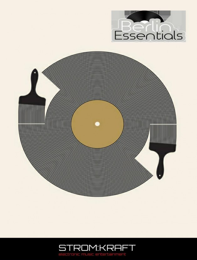 Thursday October 13th 08.00pm CET- Berlin Essentials Radio by Michael Otten ( Stencil Rec.)