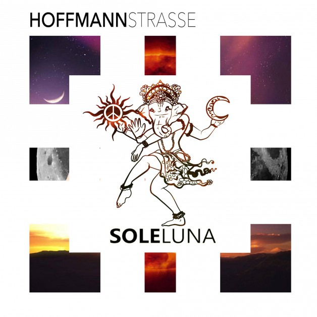 Friday October 14th 08.00pm CET – SOLE LUNA RADIO by Hoffmannstrasse