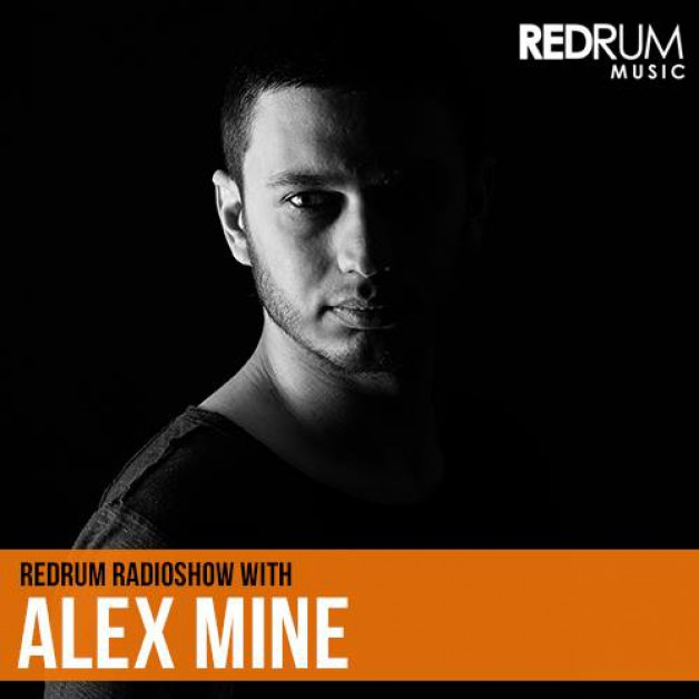 Friday October 14th 08.00pm CET – Redrum Music Radio by Dema