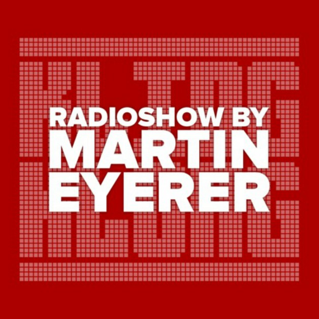 Saturday October 15th 09.00pm CET – KLING KLONG Radio Show by Martin Eyerer