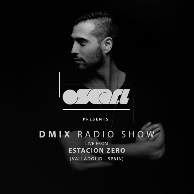 Saturday October 15th 10.00pm CET – D-Mix Radio Show #50 by Oscar L