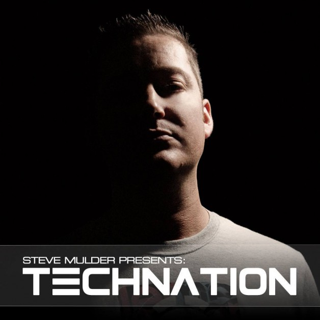 Saturday October 15th 11.00pm CET- TECHNATION RADIO SHOW  by Steve Mulder