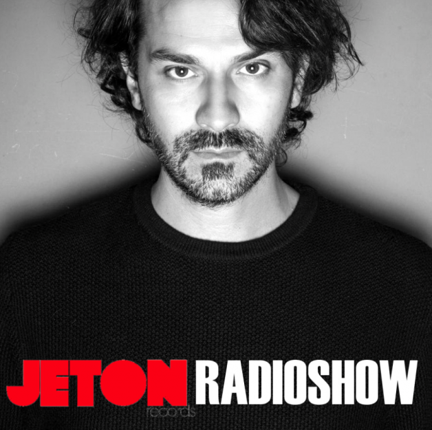 Thursday October 20th 07.00pm CET- Jeton Radio #65 by Ferhat Albayrak