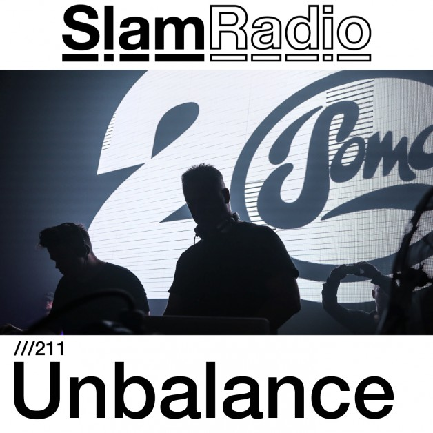 Thursday October 20th 08.00pm CET – SLAM RADIO #211