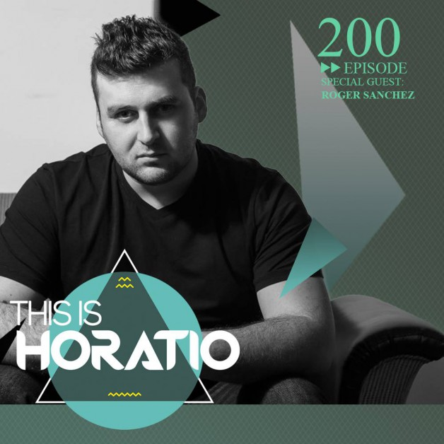 Friday October 21th 07.00pm CET – THIS IS HORATIO #200