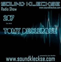 Saturday October 22th 6.00pm CET – Sound Kleckse radio #207  by Jens Mueller