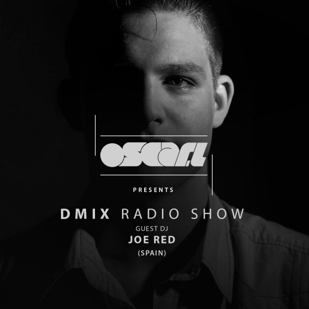 Saturday October 22th 10.00pm CET – D-Mix Radio Show #51 by Oscar L