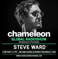 Sunday October 23th 05.00pm CET – Chameleon Radio Show by Steve Ward