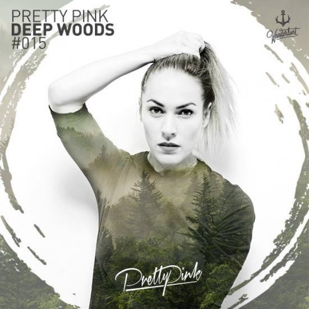 Monday October 24th 07.00pm CET- Deep Woods #15 by Pretty Pink