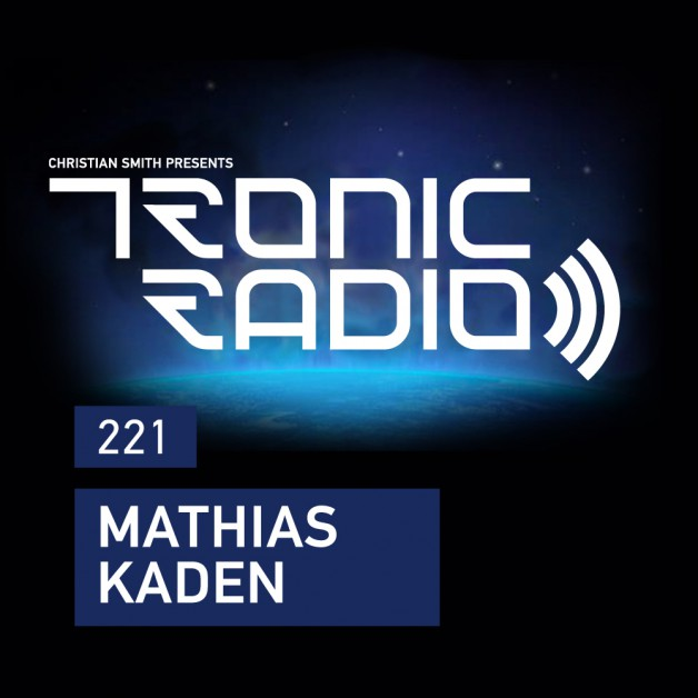 Wednesday October 26th 09.00pm CET – Tronic Radio #221 by Christian Smith