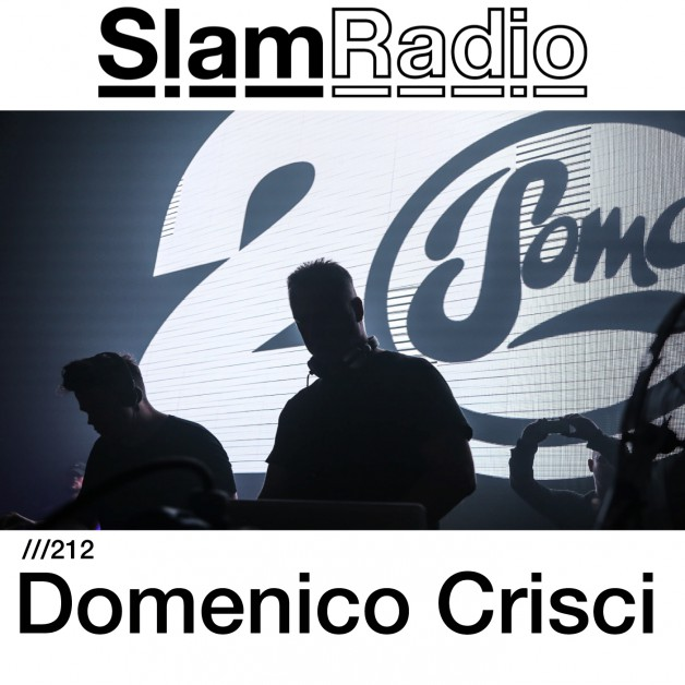 Thursday October 27th 08.00pm CET – SLAM RADIO #212