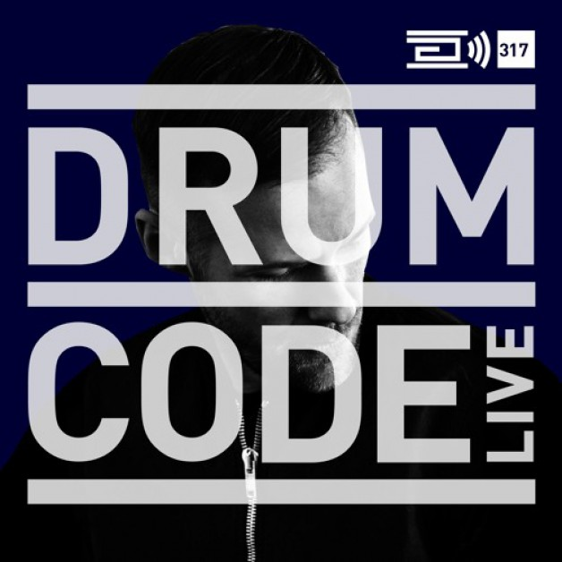 Saturday October 29th 11.00pm CET- DRUMCODE RADIO LIVE #317 by Adam Beyer