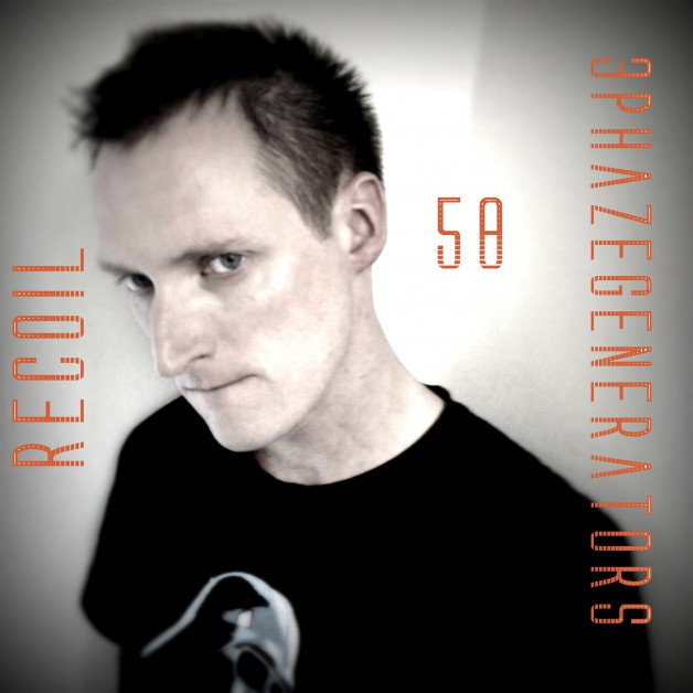 Thursday November 3th 06.00pm CET – Recoil Radio #58 by 3Phazegenerator