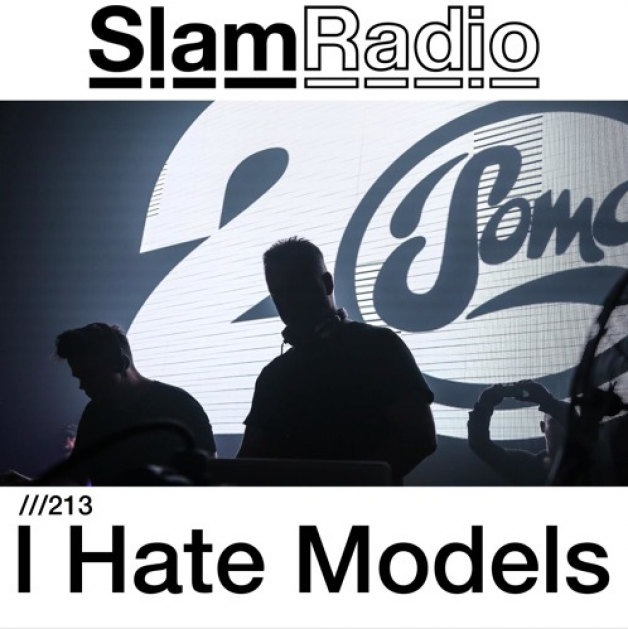 Thursday November 3th 08.00pm CET – SLAM RADIO #213