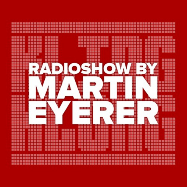 Saturday November 5th 09.00pm CET – KLING KLONG Radio Show by Martin Eyerer