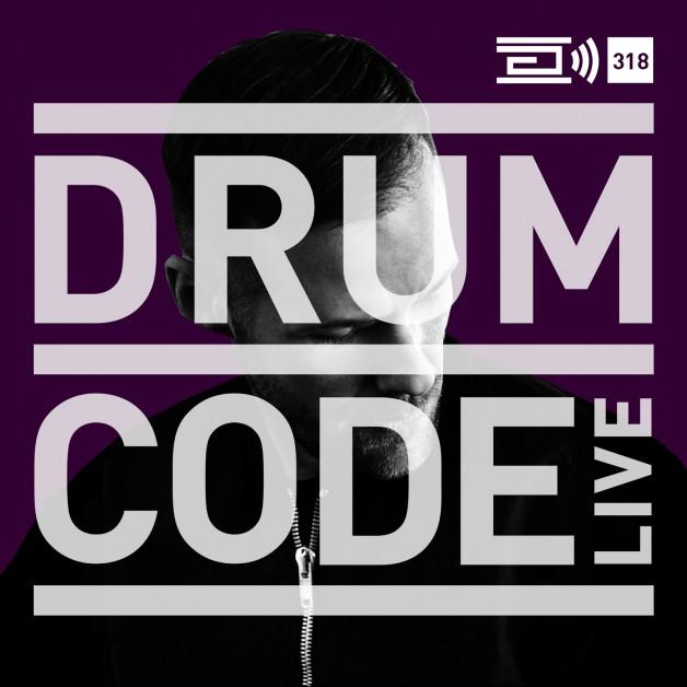 Saturday November 5th 11.00pm CET- DRUMCODE RADIO LIVE #318 by Adam Beyer