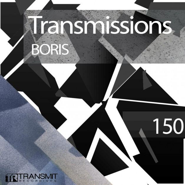Monday November 7th 07.00pm CET- TRANSMITTIONS #150 by Boris