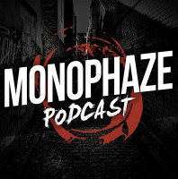 Wednesday December 7th 07.00pm CET – MonoPhaze Podcast