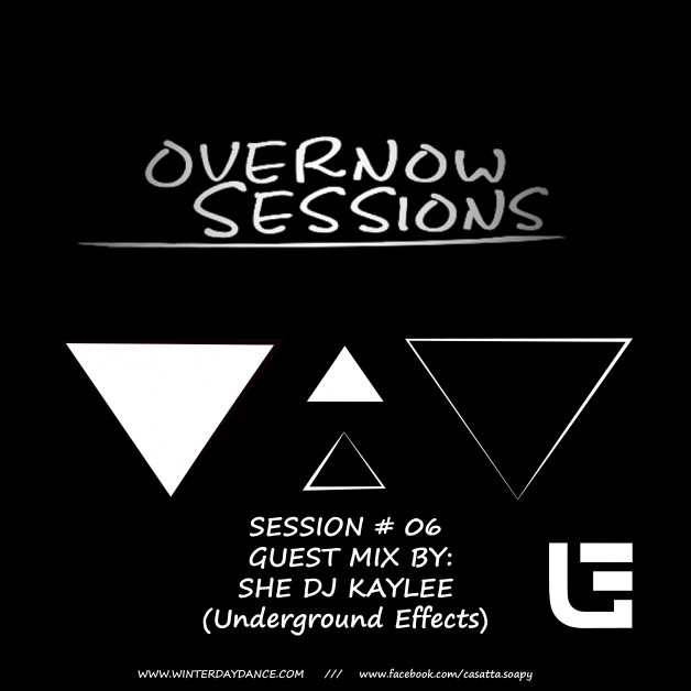 Wednesday November 9th 08.00pm CET – Overnow Sessions #07
