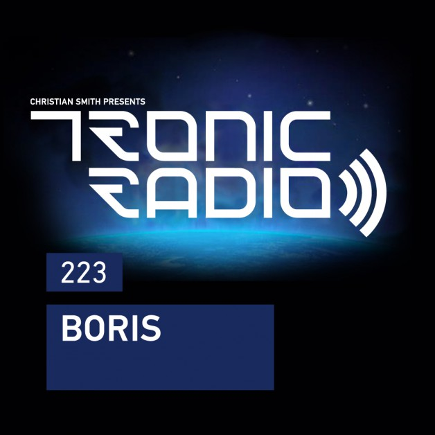 Wednesday November 9th 09.00pm CET – Tronic Radio #223 by Christian Smith