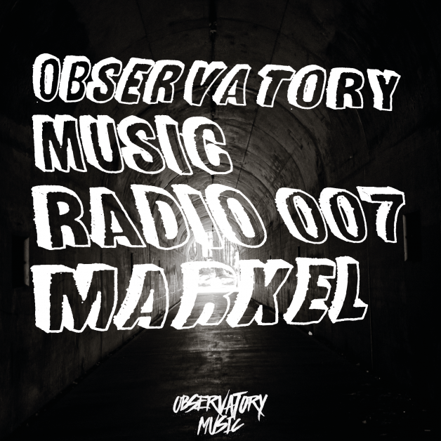 Thursday November 10th 07.00pm CET – Observatory Music radio #07
