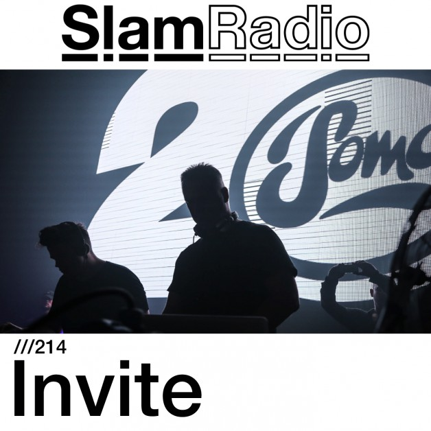 Thursday November 10th 08.00pm CET – SLAM RADIO #214