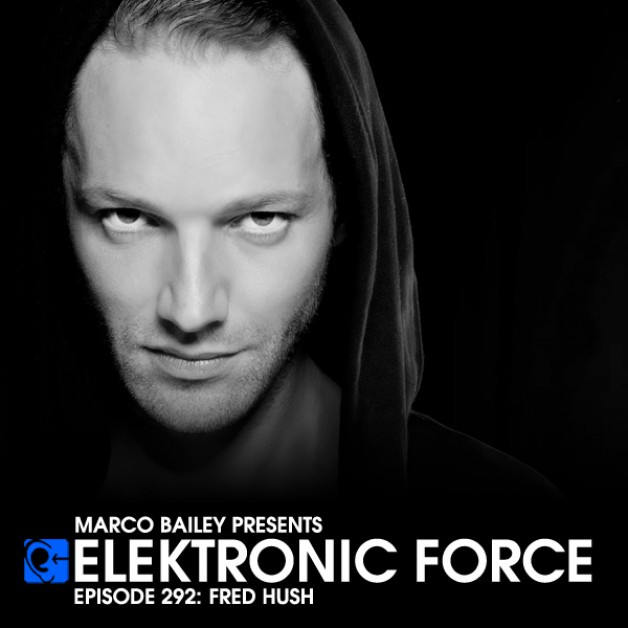 Friday November 11th 06.00pm CET – Elektronic Force #292 by Marco Bailey