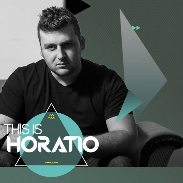 Friday November 11th 07.00pm CET – THIS IS HORATIO #203