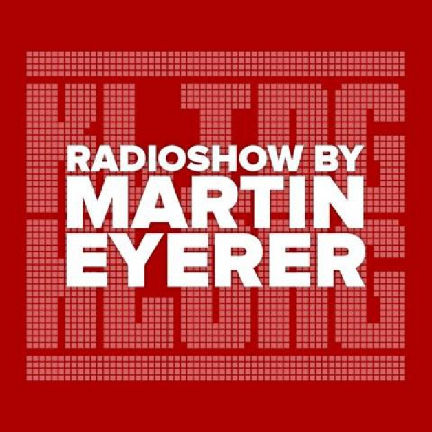 Saturday November 12th 09.00pm CET – KLING KLONG Radio Show by Martin Eyerer