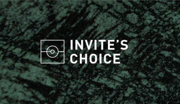 Saturday November 12th 09.00pm CET – Invite's Choice Podcast Show