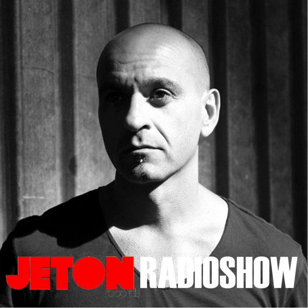 Thursday October 17th 07.00pm CET- Jeton Radio #66 by Ferhat Albayrak