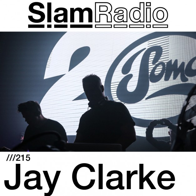 Thursday November 17th 08.00pm CET – SLAM RADIO #215