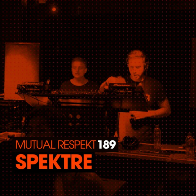 Thursday November 17th 10.00pm CET – Mutual Respekt Podcast #189 by Spektre
