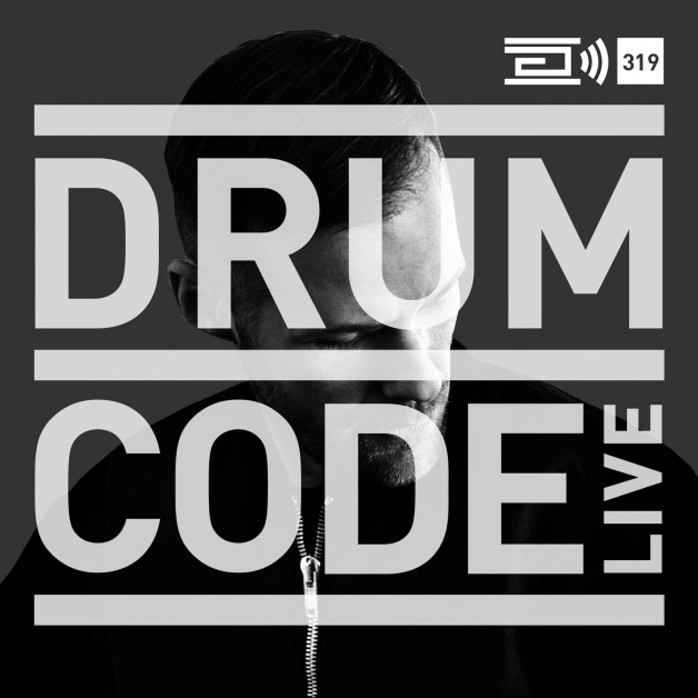 Saturday November 19th 11.00pm CET- DRUMCODE RADIO LIVE #319 by Adam Beyer