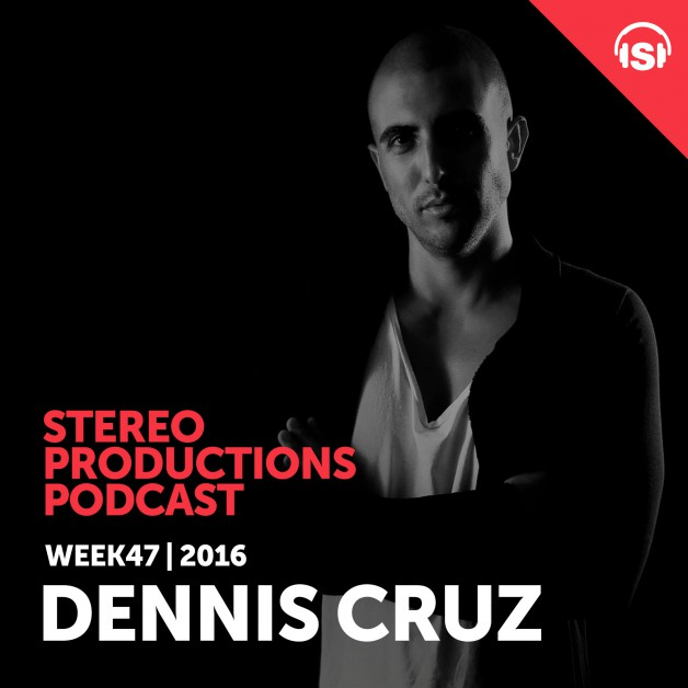 Wednesday November 23th 08.00pm CET – Stereo Productions Podcast #175 by Chus & Ceballos