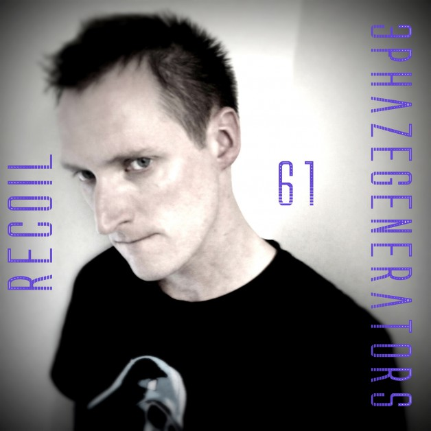 Thursday November 24th 06.00pm CET – Recoil Radio #61 by 3Phazegenerator