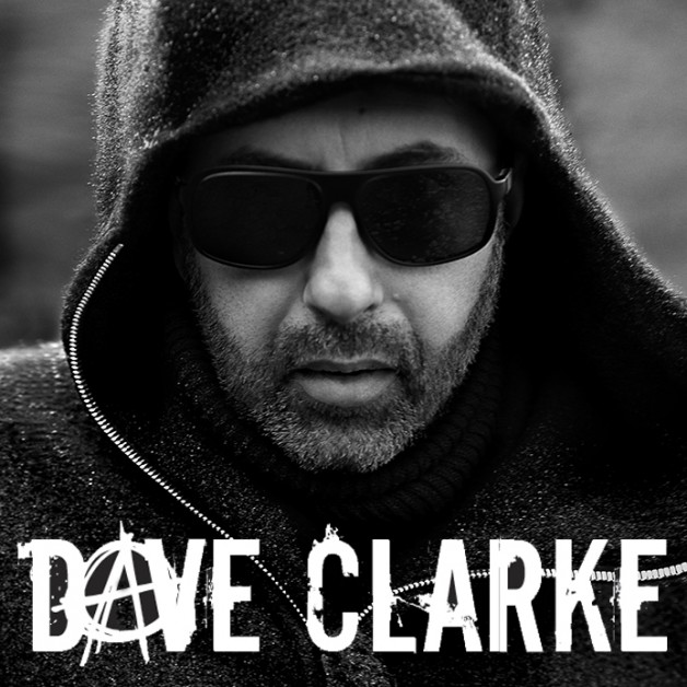 Friday November 25th 11.00pm CET – White Noise Radio #568 by Dave Clarke