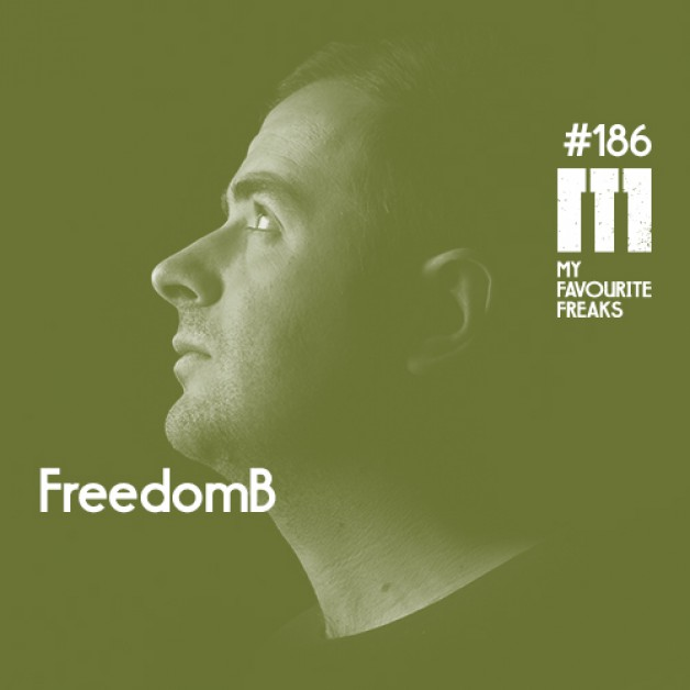 Saturday  November 26th 07.00pm CET- MY FAVOURITE FREAKS PODCAST #186