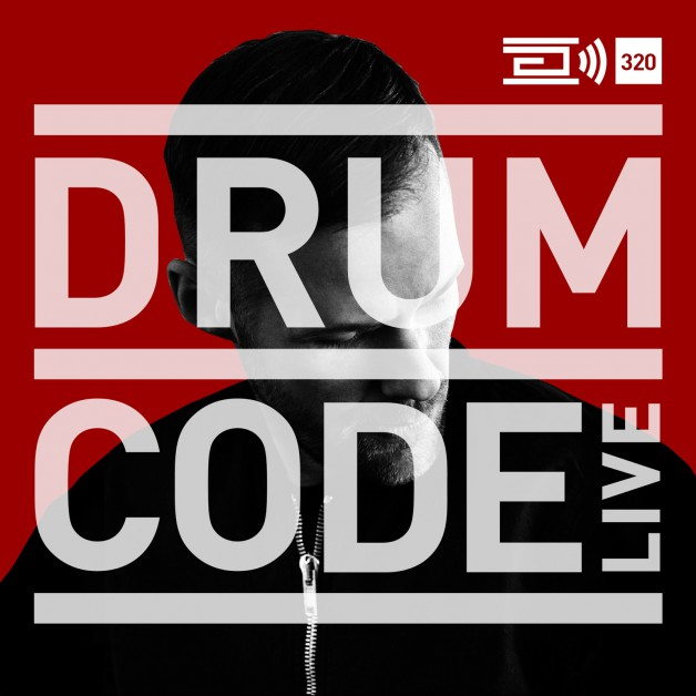 Saturday November 26th 11.00pm CET- DRUMCODE RADIO LIVE #320 by Adam Beyer