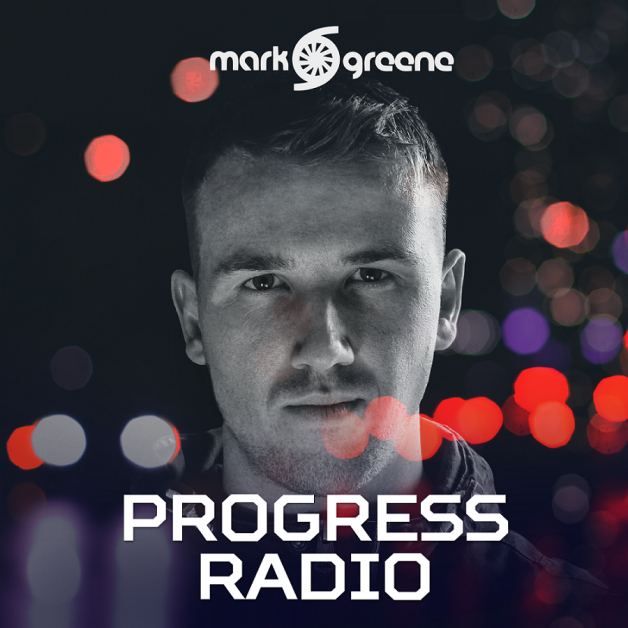 Monday November 28th 08.00pm CET – Progress Radio #38 by Mark Greene
